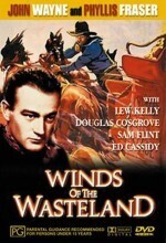 Subtitrare Winds of the Wasteland (1936)