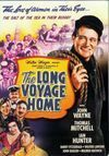 Subtitrare The Long Voyage Home (1940)