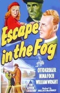 Subtitrare Escape in the Fog (1945)