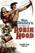Subtitrare The Story of Robin Hood and His Merrie Men (1952)