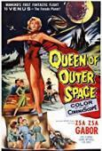 Subtitrare Queen of Outer Space (1958)