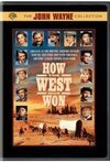 Subtitrare How the West Was Won (1962)