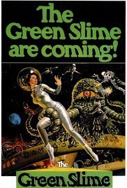 Subtitrare The Green Slime (1968)