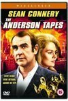 Subtitrare The Anderson Tapes (1971)