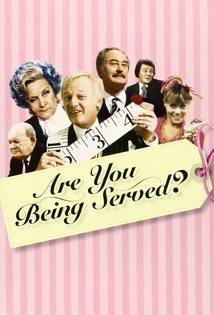 Subtitrare Are You Being Served? (1972)