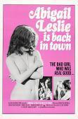 Subtitrare Abigail Lesley Is Back in Town (1975)
