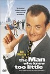 Subtitrare The Man Who Knew Too Little (1997)
