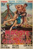 Subtitrare (Hercules Against the Barbarians) Maciste nell'inferno di Gengis Khan (1964)