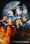 Subtitrare Fantastic 4: Rise of the Silver Surfer (2007)
