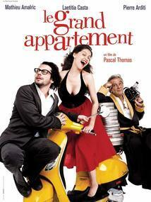 Subtitrare Le grand appartement (2006)