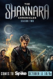 Subtitrare The Shannara Chronicles (TV Series 2016– )