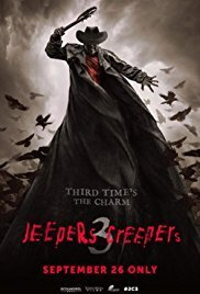 Subtitrare Jeepers Creepers 3: Cathedral (2011)