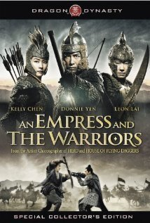 Subtitrare Kwong saan mei yan aka An Empress and the Warriors aka Frumoasa împărăteasă (2008)