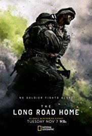 Subtitrare  The Long Road Home - Sezonul 1 (2017)