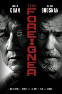 Subtitrare The Foreigner (2017)