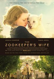 Subtitrare The Zookeeper's Wife (2017)
