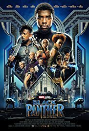Subtitrare Black Panther (2018)