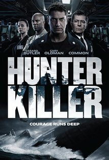 Subtitrare Hunter Killer (2018)