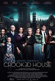 Subtitrare Crooked House (2017)