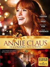 Subtitrare Annie Claus is Coming to Town (2011)