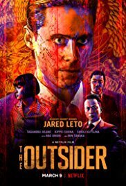 Subtitrare The Outsider (2018)