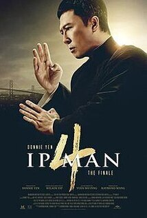 Subtitrare Ip Man 4: The Finale (2019)