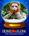 Subtitrare Home Alone: The Holiday Heist (2012)