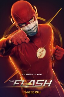 Subtitrare The Flash - Sezonul 3 (2016)