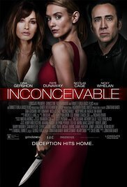 Subtitrare Inconceivable (2017)