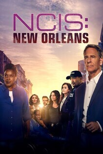 Subtitrare NCIS: New Orleans - Sezonul 4 (2017)