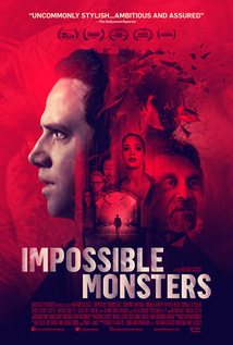 Subtitrare Impossible Monsters (2019)