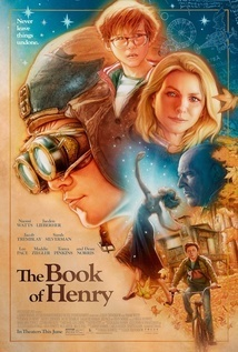 Subtitrare The Book of Henry (2017)