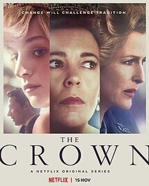 Subtitrare The Crown - Sezonul 1 (2016)