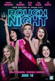 Subtitrare Rough Night (2017)