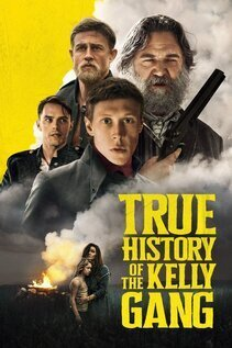 Subtitrare True History of the Kelly Gang (2019)