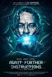 Subtitrare Await Further Instructions (2018)