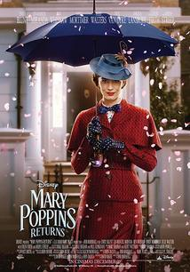 Subtitrare Mary Poppins Returns (2018)