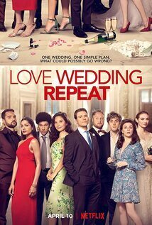 Subtitrare Love. Wedding. Repeat (2020)