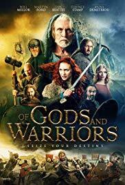 Subtitrare Viking Destiny (Of Gods and Warriors) (2018)