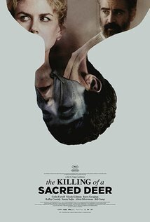 Subtitrare The Killing of a Sacred Deer (2017)