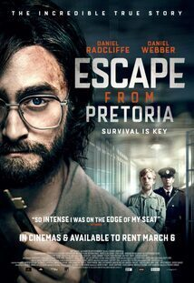 Subtitrare Escape from Pretoria (2020)