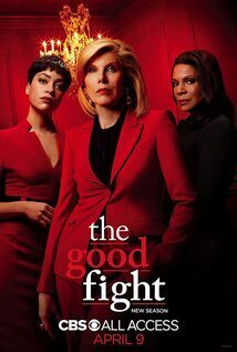 Subtitrare The Good Fight - Sezonul 2 (2017)