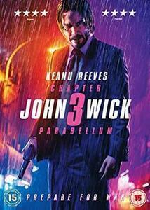 Subtitrare John Wick: Chapter 3 - Parabellum (2019)