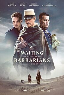 Subtitrare Waiting for the Barbarians (2019)