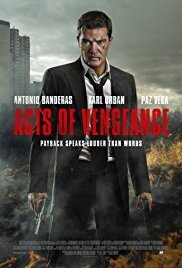Subtitrare Acts Of Vengeance (2017)