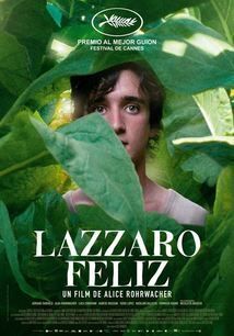 Subtitrare Happy as Lazzaro (Lazzaro felice) (2018)