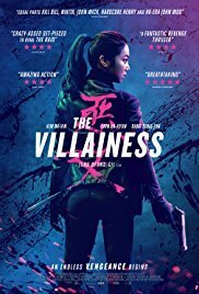 Subtitrare The Villainess (Ak-Nyeo) (2017)