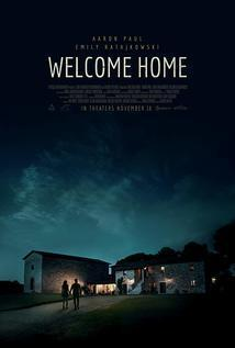 Subtitrare Welcome Home (2018)