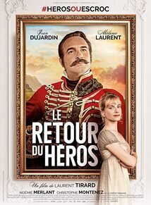 Subtitrare Return of the Hero (Le retour du héros) (2018)