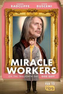 Subtitrare Miracle Workers - Sezonul 1 (2019)